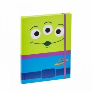 Funko Cahier Disney : Toy Story - Aliens