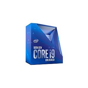 Intel Core i9-10900K (3.7 GHz / 5.3 GHz)