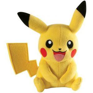 Tomy Peluche Pokémon Pikachu 20 cm