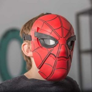 Hasbro Masque deluxe Spider-Man Homecoming