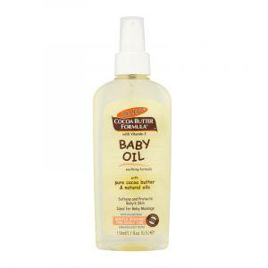 Palmer's Huile hydratante pour bébés 150 ml