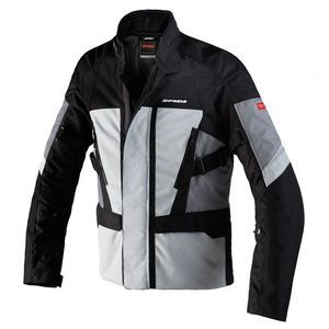 Spidi Veste textile TRAVELER 2 noir/anthracite - M