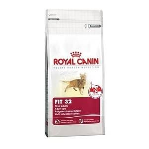 Royal Canin Croquette 2kg chat Fit