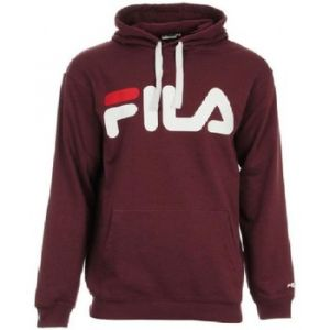 FILA Sweat-shirt Sweat Homme Kangaroo rouge - Taille EU M