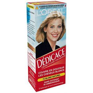 L'Oréal Dédicace Blondes 72 Blond Naturel