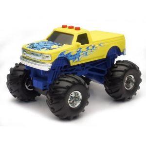 New Ray 88893 Monster Truck Miniature - Radiocommandé 1/32° 25 cm
