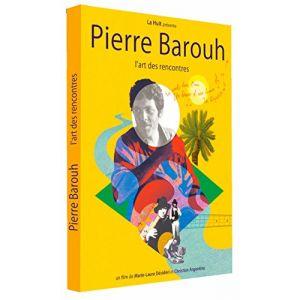 Pierre Barouh - L'art des rencontres [DVD + CD]