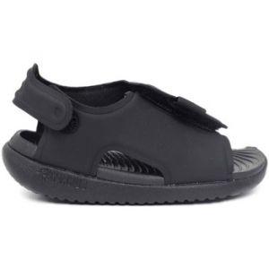 Nike Sandale Sunray Adjust 5 pour Bébé/Petit enfant - Noir - Taille 27 - Unisex
