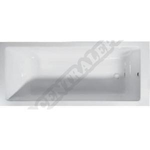Ideal Standard Daylight - Baignoire en acrylique à encastrer (170 x 75 cm)