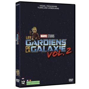 Les Gardiens de la Galaxie -  Volume 2