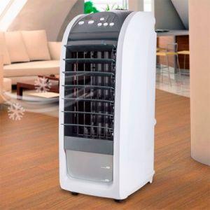 rafraichisseur d 39 air mobile comparer 34 offres. Black Bedroom Furniture Sets. Home Design Ideas