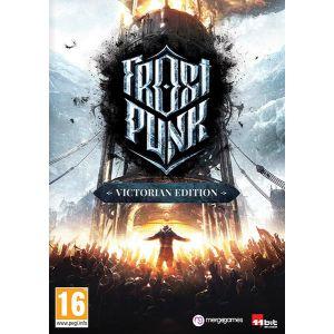 Frostpunk : Victorian Edition [PC]