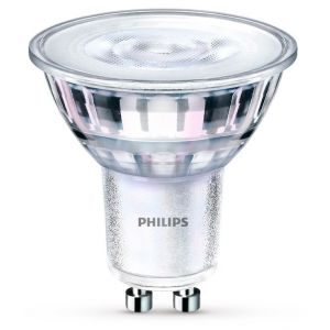 Philips Ampoule LED réflecteur dimmable GU10 - 260 Lumens - 4,4 W