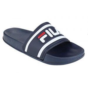 FILA Morro Bay Slipper W Tong, Dress Bleu, 37 EU