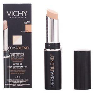 Vichy Dermablend 25 Nude - Stick correcteur
