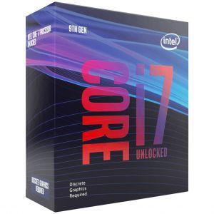 Intel Core i7 9700KF (3.6 GHz) (6 % de réduction avec le code PARTHENON )