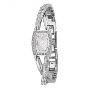 DKNY NY4633 - Montre pour femme avec bracelet en acier