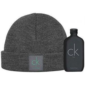 Calvin Klein CK Be - Coffret eau de toilette et bonnet