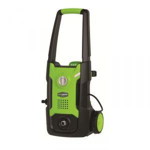 Greenworks GPWG2ETC - Nettoyeur haute pression 110 bars