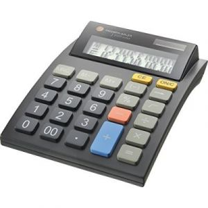 Triumph Adler J1010 Solar Calculatrice de poche 10-Digit LCD