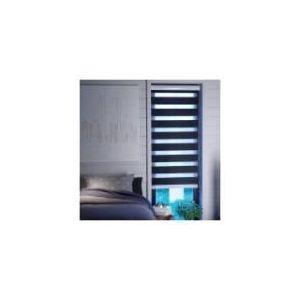 Store enrouleur Jour / Nuit tamisant (60 x 160 cm)