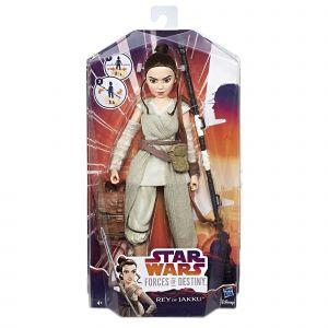 Hasbro Poupée Aventurière Rey Star Wars Destiny