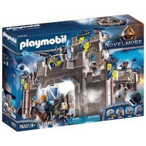 Playmobil 70222- Novelmore - Citadelle des Chevaliers Novelmore - 2020