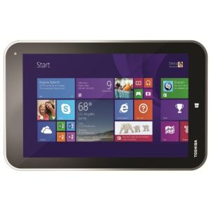 "Toshiba Encore WT8-A-102 32 Go - Tablette tactile 8"" sous Windows 8 32 bits"