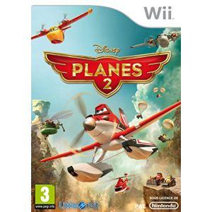Disney Planes 2 : Mission Canadair [Wii]
