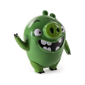 Spin Master Figurines d'action Angry Birds : The Pigs
