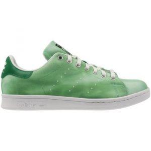 Adidas Chaussures Pharrell Williams HU Holi Stan Smith Vert - Taille 38,42,44,46,36 2/3,37 1/3,38 2/3,40 2/3,41 1/3,42 2/3,43 1/3,44 2/3,45 1/3,46 2/3,47 1/3,48,48 2/3