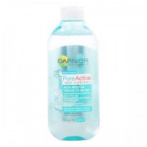 Garnier SkinActive PureActive Agua micelar 400 ml