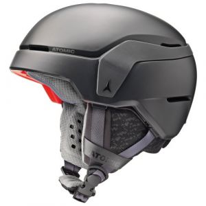 Atomic Count Black Casques homme