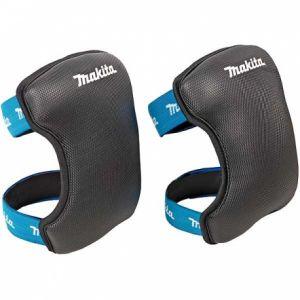 Makita Genouillères Dimensions 210 x 50 x 175mm, Poids net 0,18 kg P-71984