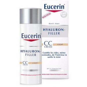 Eucerin Hyaluron-Filler - CC Cream Light