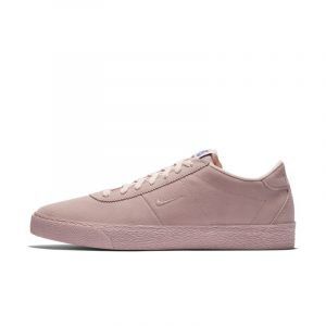 Nike Chaussure de skate SB Zoom Bruin NBA - Rose Rose - Taille 44