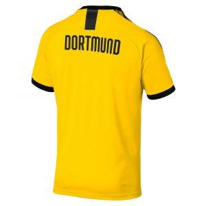 Puma Maillot domicile Borussia Dortmund BVB Replica 20192020 Jaune - Taille M