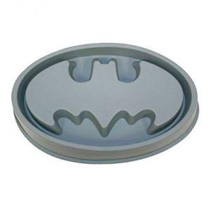 SD Toys Moule en silicone Logo Batman