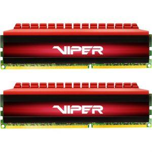 Patriot PV416G300C6K - Barrette mémoire Extreme Performance Viper 4 DDR4 16 Go (2 x 8 Go) DIMM 288-PIN 3000 MHz