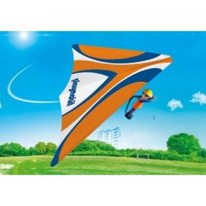 Playmobil 9205 Sports & Action - Deltaplane orange