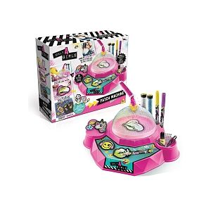 Canal Toys Only 4 Girls Patch Machine