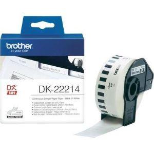 Brother Rouleau de papier thermique 12 mm