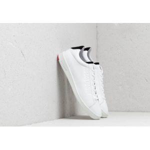 Le Coq Sportif Blazon - Baskets Homme, Blanc