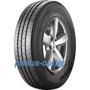 Bridgestone 265/60 R18 110H Dueler H/T 684 II IMV '15