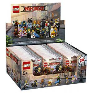 Lego 6175016 - Minifigurines Série Ninjago