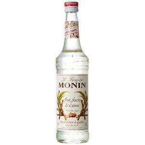 Monin Sirop Pur Sucre de Canne - 70 cl