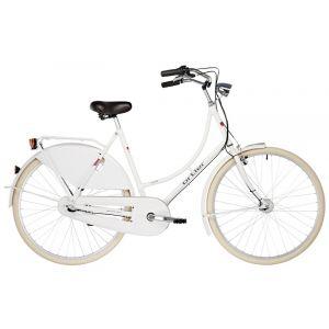 Ortler Vélo Enfant Van Dyck Vélo de ville blanc
