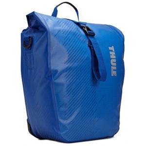 Thule Pack'n Pedal Shield Sacoche de cadre Cobalt Taille S