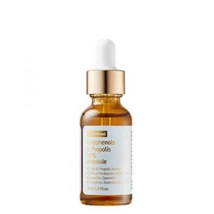 By Wishtrend Polyphenols in Propolis 15% Ampoule/Acne Care in a Bottle - 30 ml