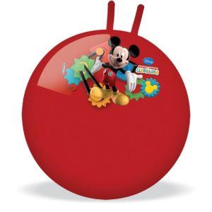Mondo Ballon sauteur Mickey House